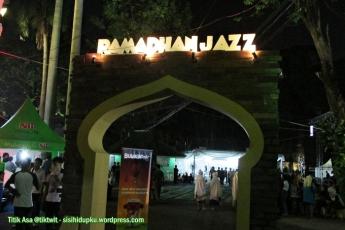 Gerbang Ramadhan Jazz