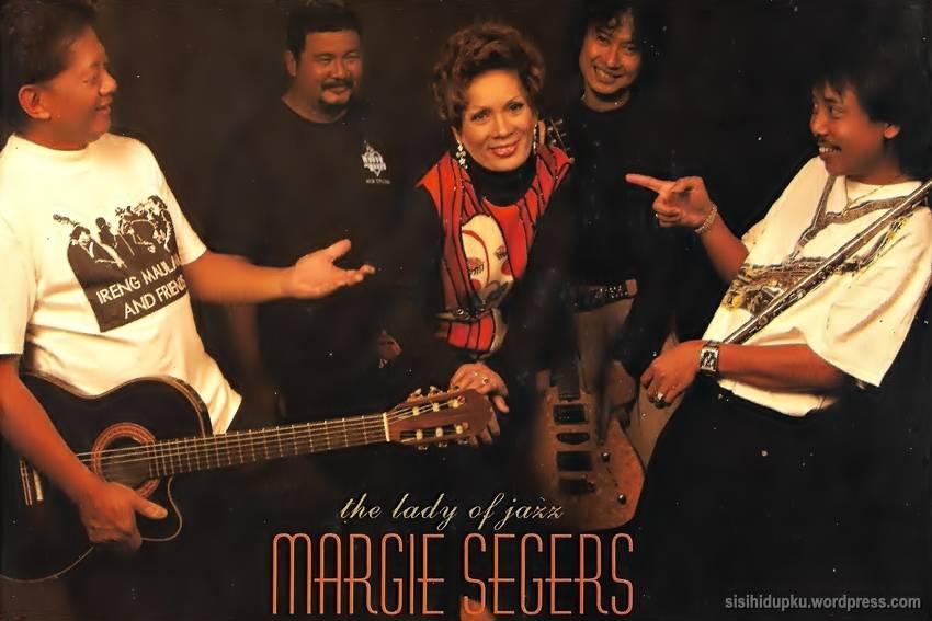 Margie Segers dan Rekaman Jazz Pertama diIndonesia